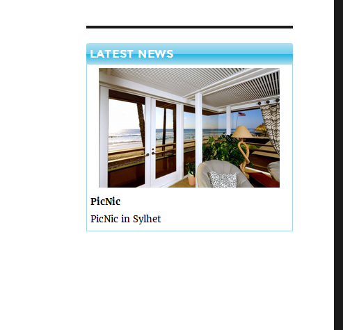 news-slider WP News Slider Widgets Pro
